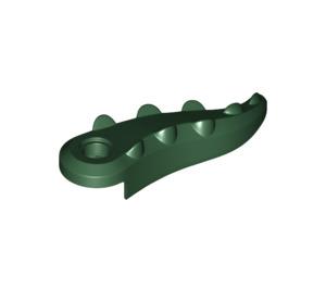 LEGO Crocodile Tail (18906)