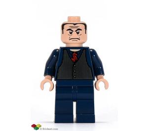 LEGO Cruncher Block Minifigure
