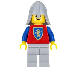 LEGO Crusader Lion - Reissue Minifigure