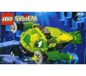 LEGO Crystal Scavenger Set 2160
