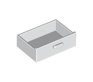 LEGO Cupboard Drawer (4536)