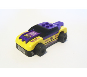 LEGO Curve Cruiser (McDonald's Promo 3 US) (MCDR3)