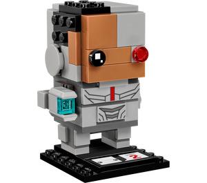 LEGO Cyborg Set 41601