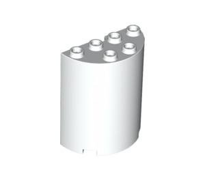 LEGO Cylinder 2 x 4 x 4 (6218 / 20430)
