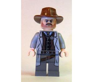 LEGO Dan Reid Minifigure