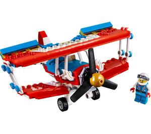 LEGO Daredevil Stunt Plane Set 31076