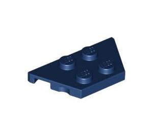 LEGO Dark Blue Wing 2 x 4 (51739)