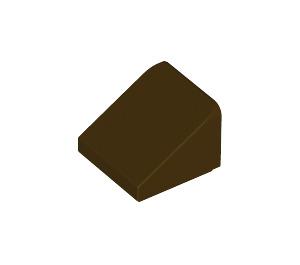 LEGO Dark Brown Slope 31° 1 x 1 (54200)