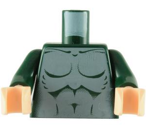 LEGO Merman Torso (973)