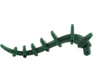LEGO Dark Green Spines (55236)