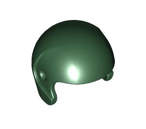 LEGO Dark Green Sports Helmet (93560)