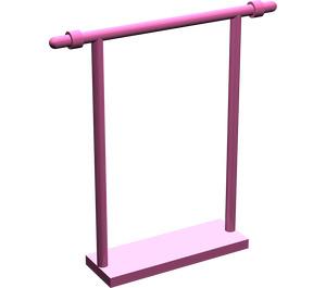 LEGO Dark Pink Belville Swing