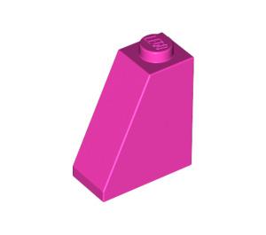 LEGO Dark Pink Slope 65° 1 x 2 x 2 (60481)
