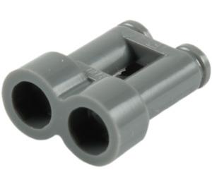 LEGO Dark Stone Gray Binoculars (30162 / 90465)