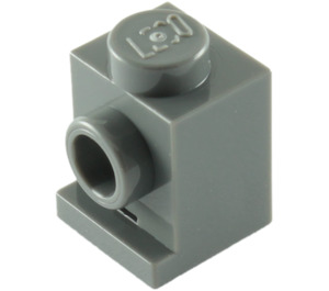 LEGO Brick 1 x 1 with Headlight (4070 / 30069)