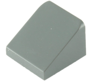 LEGO Dark Stone Gray Slope 31° 1 x 1 (50746 / 54200)