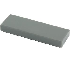 LEGO Dark Stone Gray Tile 1 x 3 (63864)