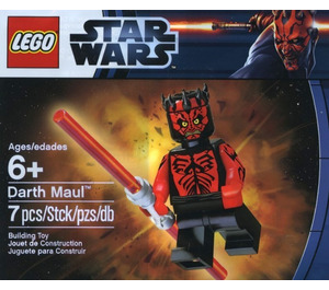 LEGO Darth Maul Set 5000062