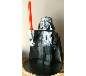 LEGO Darth Vader - Factory Glued Promotional Statue