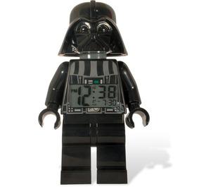 LEGO Darth Vader Minifigure Clock (2856081)
