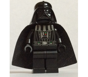 LEGO Darth Vader with White Pupils Minifigure