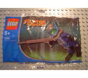 LEGO Dash the Diver Set 3391