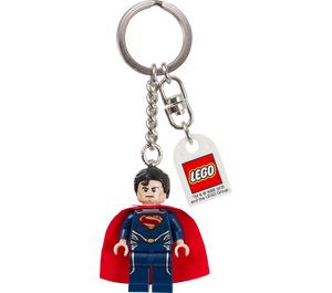 LEGO DC Universe Super Heroes Superman Key Chain (850813)