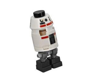 LEGO DD-BD Minifigure