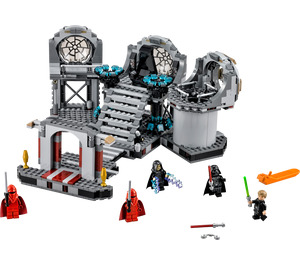 LEGO Death Star Final Duel Set 75093