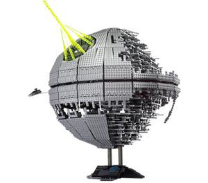 LEGO Death Star II Set 10143