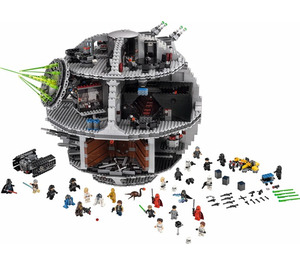 LEGO Death Star Set 75159
