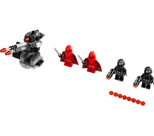 LEGO Death Star Troopers Set 75034