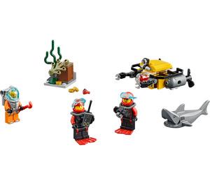 LEGO Deep Sea Starter Set 60091