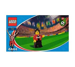 LEGO Defender 2 Set 4444