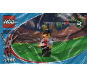 LEGO Defender 3 Set 4448