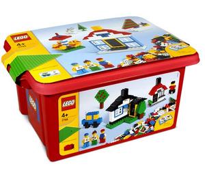 LEGO Deluxe Starter Set 7795