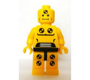 LEGO Demolition Dummy Minifigure