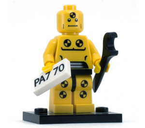 LEGO Demolition Dummy Set 8683-8