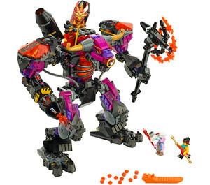 LEGO Demon Bull King Set 80010