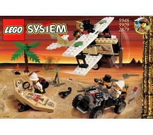 LEGO Desert Expedition Set 5948