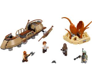LEGO Desert Skiff Escape Set 75174