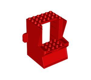 LEGO Design Front 6 x 6 x 7 (65067)