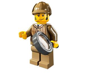 LEGO Detective Set 8805-11
