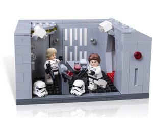 LEGO Detention Block Rescue Set CELEB2017