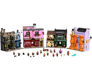 LEGO Diagon Alley Set 75978