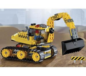 LEGO Digger Set 7248