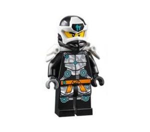 LEGO Digi Cole Minifigure
