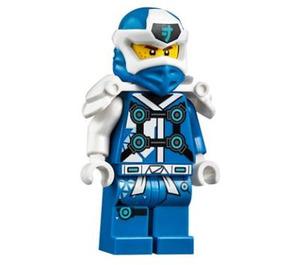 LEGO Digi Jay Minifigure