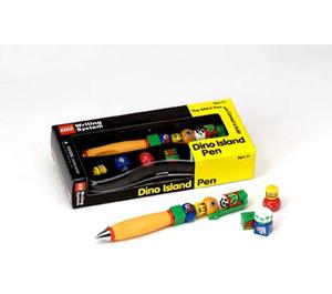 LEGO Dino Island Pen Series 2 (1524)