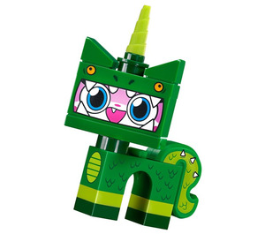 LEGO Dinosaur Unikitty Set 41775-4